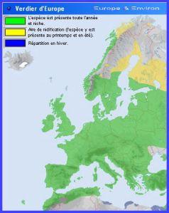 Verdier dEurope